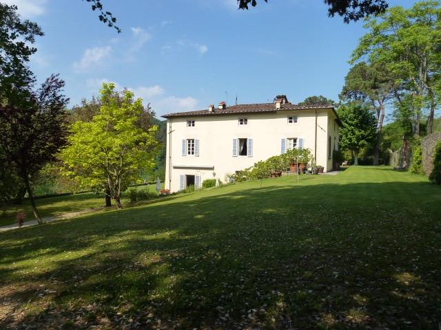 Italy Yoga Retreat 2012
