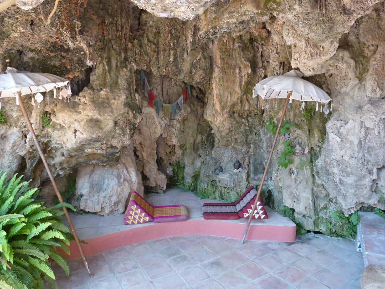 Spain Yoga Retreat 2013