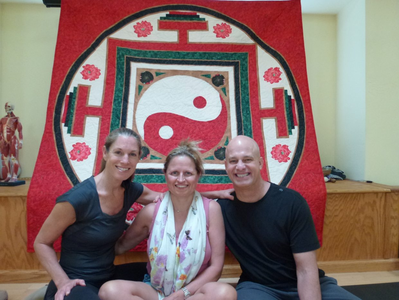 Yin Yoga Teacher Training - Client Image 2
